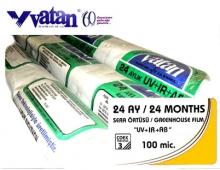 Пленка VATAN Plastic 1450100_24
