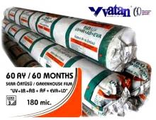 Пленка VATAN Plastik 850180