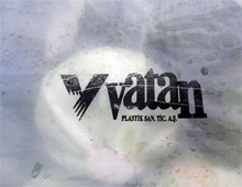 Пленка Vatan9