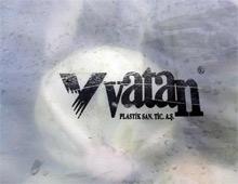 Пленка Vatan8